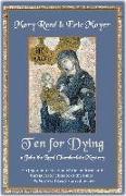 Cover-Bild zu Mayer, Eric: Ten for Dying