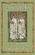 Cover-Bild zu Reed, Mary: Two for Joy: A John, the Lord Chamberlain Mystery