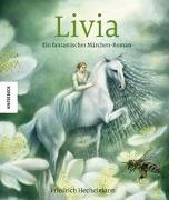 Cover-Bild zu Hechelmann, Friedrich: Livia
