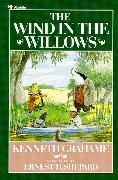 Cover-Bild zu Grahame, Kenneth: The Wind in the Willows