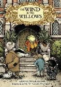 Cover-Bild zu Grahame, Kenneth: The Wind in the Willows: With Illustrations by David Petersen