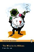 Cover-Bild zu Grahame, Kenneth: PLPR2:Wind in the Willows Book & MP3 Pack
