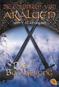 Cover-Bild zu Flanagan, John: Die Chroniken von Araluen - Die Belagerung