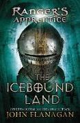 Cover-Bild zu Flanagan, John: The Icebound Land