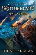 Cover-Bild zu Flanagan, John: The Caldera