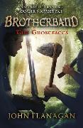 Cover-Bild zu Flanagan, John: The Ghostfaces (Brotherband Book 6)