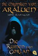 Cover-Bild zu Flanagan, John: Die Chroniken von Araluen - Die Ruinen von Gorlan