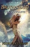 Cover-Bild zu Flanagan, John: The Outcasts