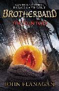 Cover-Bild zu Flanagan, John: The Hunters