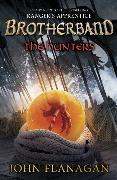 Cover-Bild zu Flanagan, John: The Hunters (Brotherband Book 3)