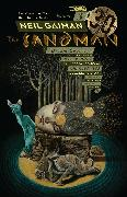 Cover-Bild zu Gaiman, Neil: The Sandman Vol. 3: Dream Country 30th Anniversary Edition