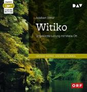 Cover-Bild zu Stifter, Adalbert: Witiko