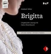 Cover-Bild zu Stifter, Adalbert: Brigitta