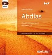 Cover-Bild zu Stifter, Adalbert: Abdias