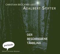 Cover-Bild zu Stifter, Adalbert: Der beschriebene Tännling
