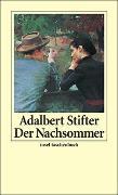 Cover-Bild zu Stifter, Adalbert: Der Nachsommer