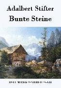 Cover-Bild zu Adalbert Stifter: Bunte Steine