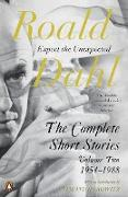 Cover-Bild zu Dahl, Roald: The Complete Short Stories