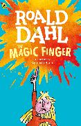 Cover-Bild zu Dahl, Roald: The Magic Finger