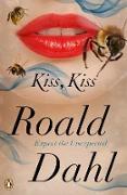Cover-Bild zu Dahl, Roald: Kiss Kiss
