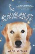 Cover-Bild zu Sorosiak, Carlie: I, Cosmo