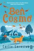 Cover-Bild zu Sorosiak, Carlie: Ben Cosmo