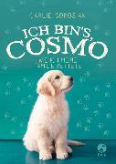 Cover-Bild zu Sorosiak, Carlie: Ich bin's, Cosmo
