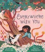 Cover-Bild zu Sorosiak, Carlie: Everywhere with You