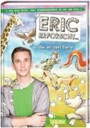 Cover-Bild zu Mayer, Eric: Eric erforscht ? 2: Die wilden Tiere
