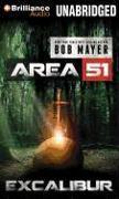 Cover-Bild zu Mayer, Bob: Excalibur