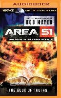 Cover-Bild zu Mayer, Bob: The Book of Truths