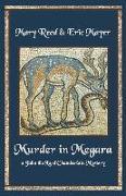 Cover-Bild zu Mayer, Eric: Murder in Megara