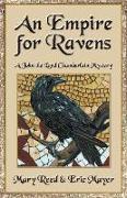 Cover-Bild zu Mayer, Eric: An Empire for Ravens