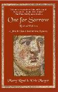 Cover-Bild zu Reed, Mary: One for Sorrow