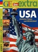 Cover-Bild zu Verg, Martin (Hrsg.): GEOlino extra 71/2018 - USA