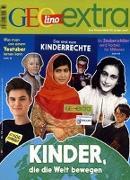 Cover-Bild zu Verg, Martin: GEOlino extra / GEOlino extra 73/2018 - Kinder, die die Welt bewegen
