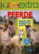 Cover-Bild zu Verg, Martin: GEOlino extra 74/2019 - Pferde