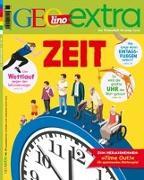 Cover-Bild zu Verg, Martin (Hrsg.): GEOlino extra 76/2019 - Zeit