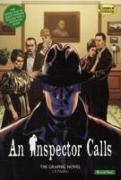 Cover-Bild zu Priestley, J. B.: An Inspector Calls the Graphic Novel.Quick Text