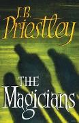 Cover-Bild zu Priestley, J. B.: The Magicians