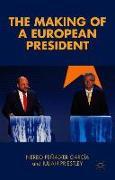 Cover-Bild zu Peñalver García, Nereo: The Making of a European President