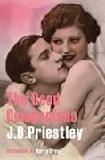 Cover-Bild zu Priestley, J. B.: The Good Companions