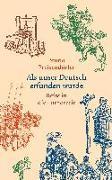 Cover-Bild zu Preisendörfer, Bruno: Als unser Deutsch erfunden wurde