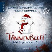 Cover-Bild zu Wolf, Klaus-Peter: Tannenblut