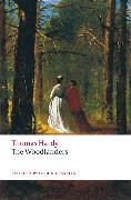 Cover-Bild zu Hardy, Thomas: The Woodlanders
