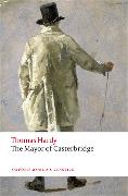 Cover-Bild zu Hardy, Thomas: The Mayor of Casterbridge