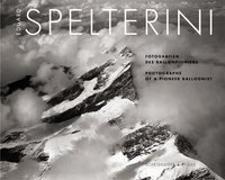 Cover-Bild zu Stadler, Hilar (Hrsg.): Eduard Spelterini - Fotografien des Ballonpioniers