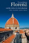Cover-Bild zu Krämer, Thomas: Florenz und die Geburt der Individualität