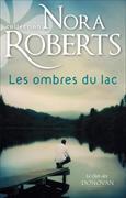 Cover-Bild zu Les ombres du lac von Roberts, Nora