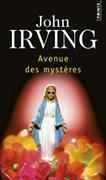 Cover-Bild zu Avenue des mystères von Irving, John